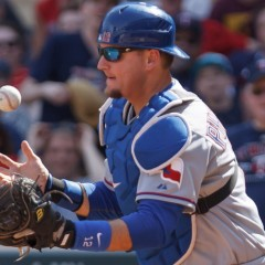 Fantasy Ballevski: Catcher Rankings