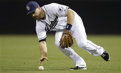 Logan Forsythe Is Available! Be Still, My Heart!
