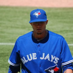 Analyzing Blue Jays Pitchers with FRIAS