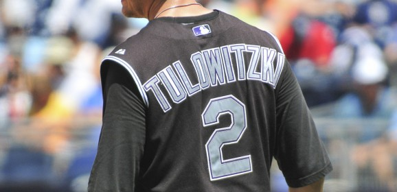 Blue Jays Do Well In Acquiring Troy Tulowitzki