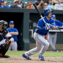 "Can the Jays ""Afford"" Ryan Goins' Lack of Offense?"