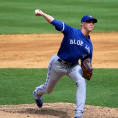 Aaron Sanchez Approaches Batters Differently As A Reliever