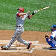 Using July Stats To Discern Predictive Quality of Our Batted Ball and Plate Discipline Models