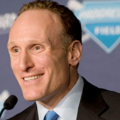 Mark Shapiro Named Successor to President Role