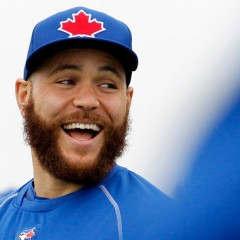 Has Russell Martin Changed His Approach?
