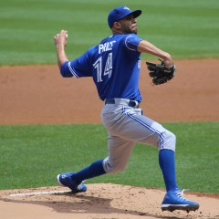 Blue Jays News & Notes | September 1