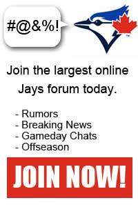 Blue Jays Forum