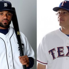 Fielder for Kinsler, and Big Contract Hot Potato
