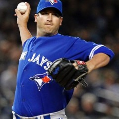 Blue Jays Send Brad Lincoln to the Phillies