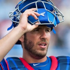 Toronto Will Not Tender Offer to Arencibia