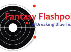 Fantasy Flashpoint: Potential Sleepers for Dynasty Leagues