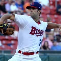 Down On the Farm – Daniel Norris With an Encouraging Start