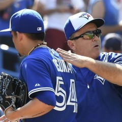 Blue Jays Have Bulls In The Pen