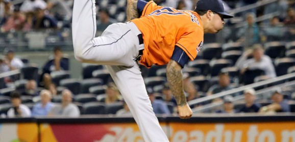 Fantasy Keeper Pitching Sleepers For 2016